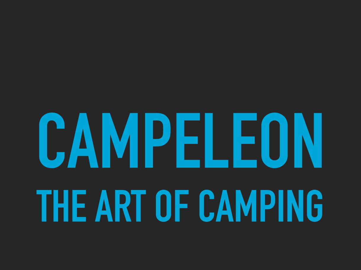 campeleon MeetUp#1 am 05.02.2020